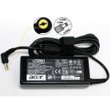 Model Acer Ori Adaptor Charger Laptop Notebook 19V 3 42A Kepala Kuning 5 5 1 7 Terbaru