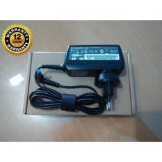 ACER Original Adaptor Charger Notebook Laptop Aspire One AO 532 H - 19V 2.15A Colokan langsung