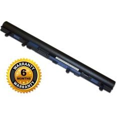ACER Original Baterai Notebook  Laptop V5-431 V5-471 V5-471 V5-551G V5-571G V5-571P V5-431P V5-431G