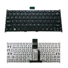 ACER Original Keyboard Notebook Laptop Aspire One 725 726 756 AO725 AO756 S3 S3-371 S3-391 S3-391-9606 S3-951 S5 S5-391 V5-121 V5-122 V5-131 V5-171 TravelMate B1 B113