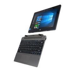 Acer Switch (Laptop 2 In 1) QC Atom Z8350 Ram 2GB - MMC 32Gb + 500GB - Layar 10