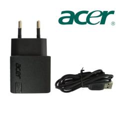 Acer Travel Charger 5V 2A Original NonPack Fast Charging