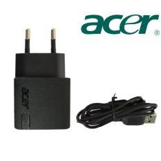 Acer Travel Charger 5V 2A Original NonPack Fast Charging