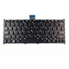 Acer Ultrabook Aspire Keyboard Laptop S3 S3-391[Hitam]
