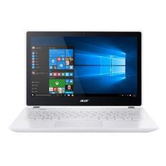 Acer V3-372 - Intel Core i5-6200U - RAM 4GB - 500GB - 13.3' - Linux - Platinum White