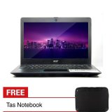 Toko Acer Z1402 308T 2Gb Intel Core I3 14 Hitam Online Indonesia