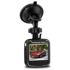 Acoo Car538 HD Penuh 1080 P Z7 2.0 Inch LCD Mobil DVR Camerarecorderg-Sensor H.264 Modus Malam-Internasional