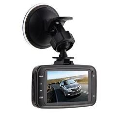 ACOO GS8000L Mobil DVR 1080P. HD Kotak Hitam Traveling Mengemudi DataRecorderCamcorder Kamera Kendaraan Versi Malam Dashboard Dash CamWith Sudut Sudut 120 Gelombang Hitam. Datang dengan 16 GB TF MEMORY CARD-Intl