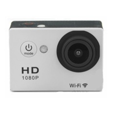 Action Camera WiFi 2-inch LCD Screen Full HD 1080P