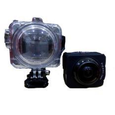 ACTIONCAM BELLAV V360 WIFI 360 Degree Angle Lens [SPECIAL PRICE]