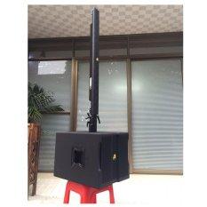 Actpro KP52 Speaker Kolom K-array Loudspeaker Modular Loudspeaker-Intl