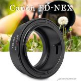 Spesifikasi Adapter Ring Untuk Canon Fd Fl Lensa Untuk Sony Nex E Mount Dc079 Intl Yang Bagus Dan Murah