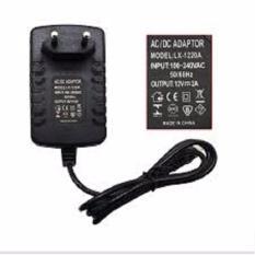 Spesifikasi Adaptor 3A Power Supply Ac 220V Dc12V Bagus