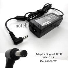 Adaptor Acer One Z1401- Z1402 - 19V - 2.1A Dc. 5.5X2.5Mm ADP