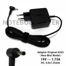 Adaptor Charger Asus X201 X201E X202E S200 X200E X200Ma 19V 1 75A Ori Asli
