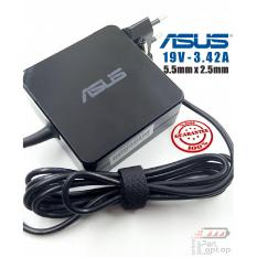 Adaptor Charger Cas Laptop Asus 19v 3.42a ORIGINAL grs REPLACE NEW MODEL