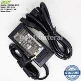 Beli Adaptor Charger Laptop Acer 19V 3 42A Original Online