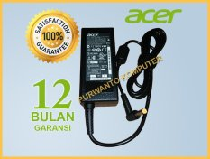 Adaptor Charger Laptop Acer Aspire 4732 4732Z 4736 4736Z 4736G Series Original Acer Diskon 40
