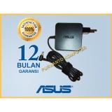 Harga Adaptor Charger Laptop Asus A46 A46C A46Ca A46Cb A46Cm Series Square Original Asus Original