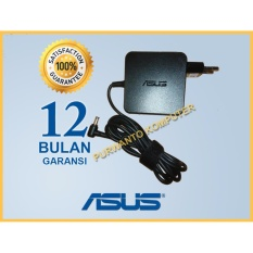 Adaptor / Charger Laptop Asus A46 A46C A46CA A46CB A46CM Series - Square (Original)