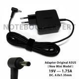 Harga Adaptor Charger Laptop Asus X453 X453M X453Ma 19V 1 75A Original Baru