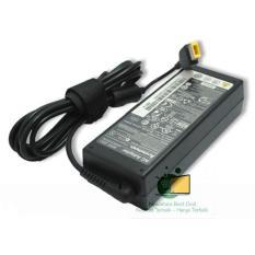 Adaptor / Charger Laptop Lenovo 20V 4.5A USB Original