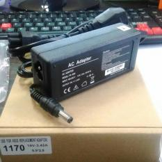 Adaptor / Charger Laptop Notebook ASUS 19V - 3.42A (5.5*2.5mm) 1170