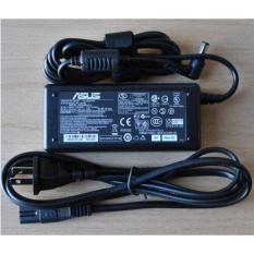 Adaptor Charger laptop Original Asus A42 A42D A42F K42 K42J A52 K52 X44h X43 19v 3.42a