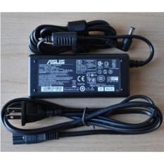 Jual Adaptor Charger Laptop Original Asus A42 A42D A42F K42 K42J A52 K52 X44H X43 19V 3 42A Satu Set