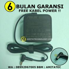Adaptor Charger Laptop ORIGINAL Asus A450 A451 A453 A455L A45 A46C