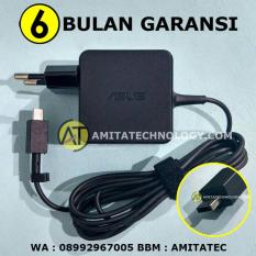 Adaptor Charger Laptop ORIGINAL Asus X205 X205T X205TA E202S E202SA E205SA