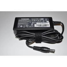 Adaptor Charger Laptop Original Toshiba Satellite L600 L635 L640 L645 L675 C650