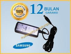 Adaptor / Charger Laptop Samsung 19v ~ 2.1A / 19v ~ 2-1A Pin Central (Original)