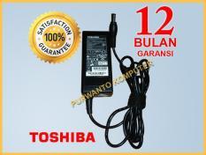 Jual Adaptor Charger Laptop Toshiba C50 C55 C55A C55D C55T C75D S55 S75 Series Original Jawa Timur Murah
