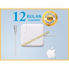 Adaptor - Charger MacBook Pro 15 17 Inch . A1343 - Apple Magsafe 1 85Watt L Tip - Original