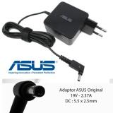 Spesifikasi Adaptor Charger Original Asus X451C X455L X450L X450C X551C 19V 2 37A Plug 2 5Mm Paling Bagus