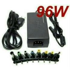 adaptor laptop notebook power adapter universal cas charger tv led casan bisa semua MEREK laptop ( BONUS )  GRATIS ONGKOS