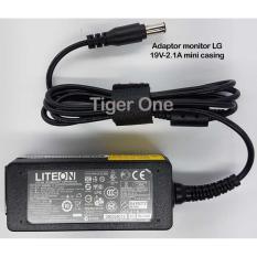 Toko Adaptor Lcd Led Monitor Lg 19V 2 1A E1942C Bn 24En43V 24Ec53V 19En33T Lengkap Dki Jakarta