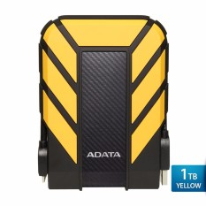 Spesifikasi Adata Hd710 Pro Yellow Hard Disk Eksternal Usb3 1 Anti Shock Waterprooff Murah