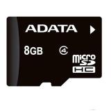 Spesifikasi Adata Memory Card Class 4 8Gb Bagus