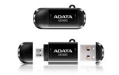 Ulasan Lengkap Tentang Adata Ud320 Usb Otg Flash Drive 32 Gb