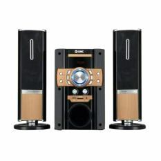 Addagio GMC 885S Bluetooth Speaker Aktif