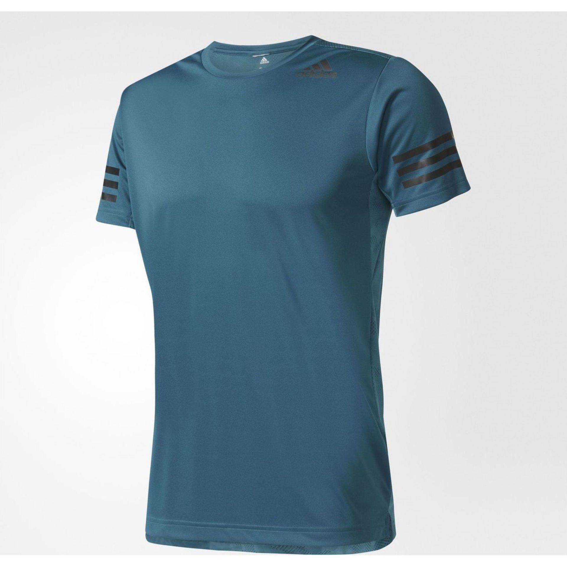 Katalog Adidas Kaos Freelift Climacool Tee Bk6125 Adidas Terbaru