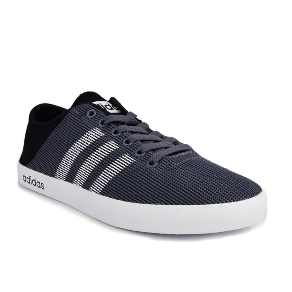Spesifikasi Adidas Neo Vs Easy Vulc Seasonal Sepatu Men B74523 Online