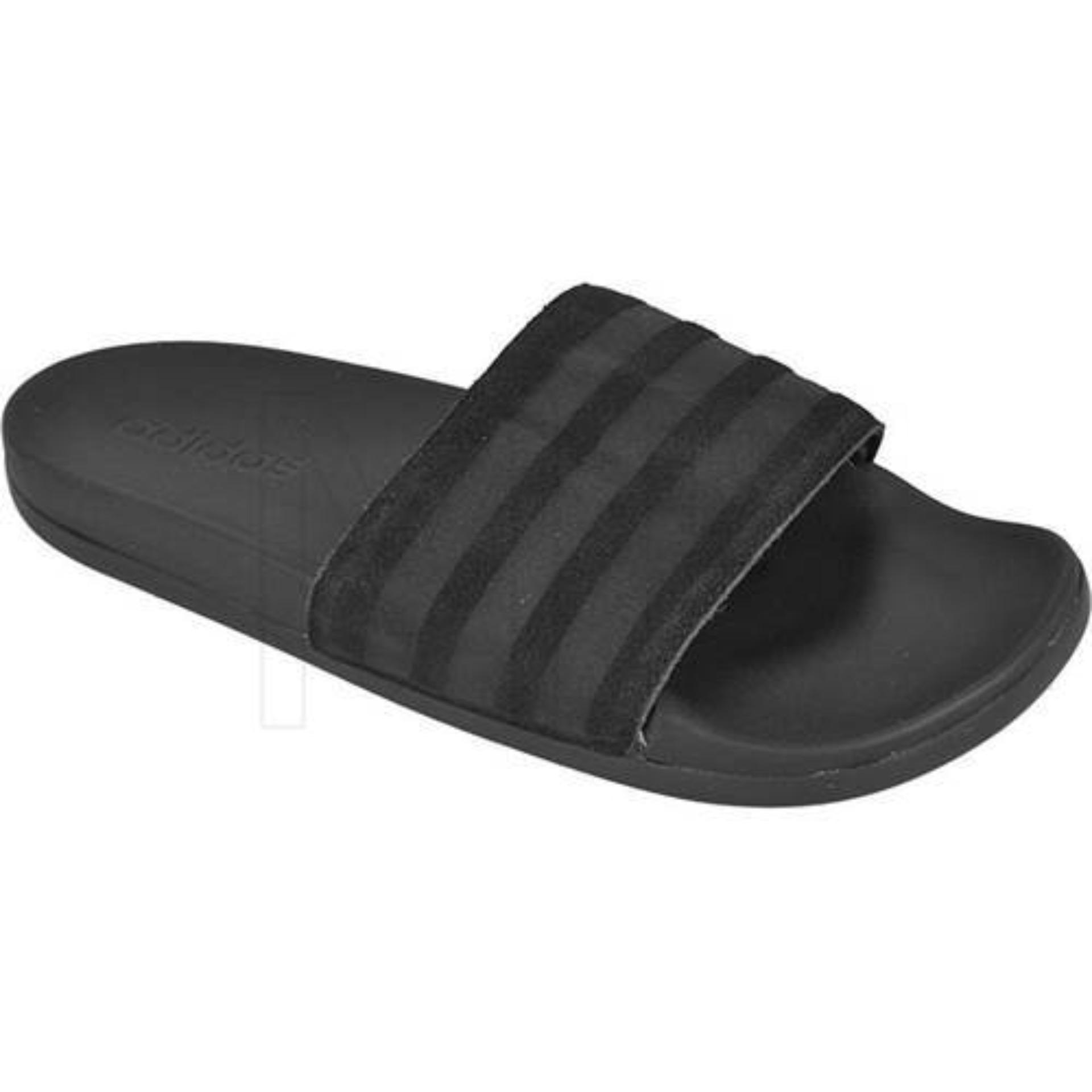 Jual Beli Adidas Sandal Adidas Adilette Cloudfoam Ultra Aq2104 Di Jawa Barat