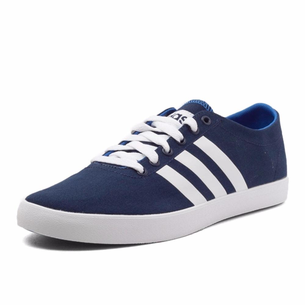 Jual Adidas Sepatu Adineo Easy Vulc Vs Aw4633 Navy Ori