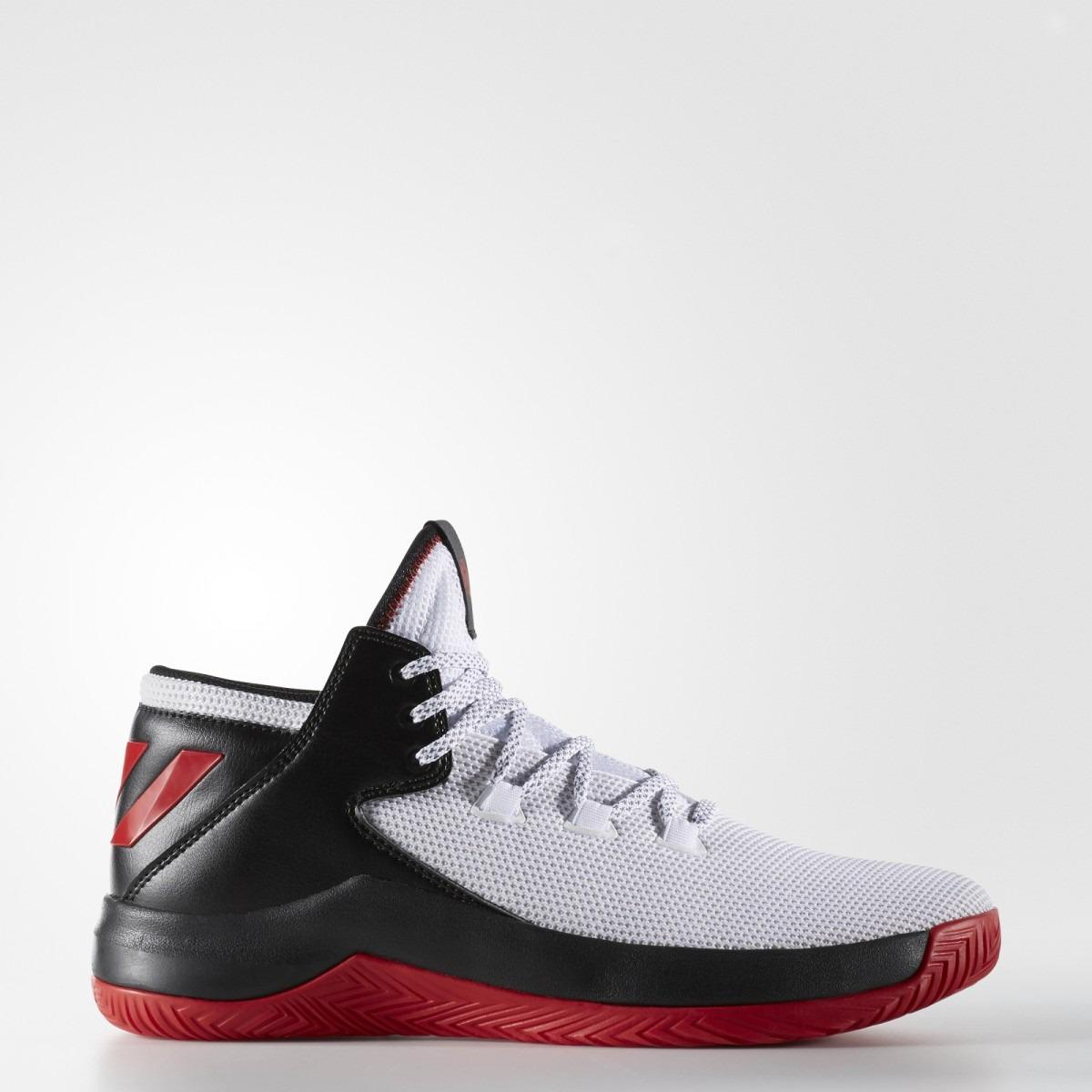 Adidas Sepatu basket D Rose Menace 2 - BY4207