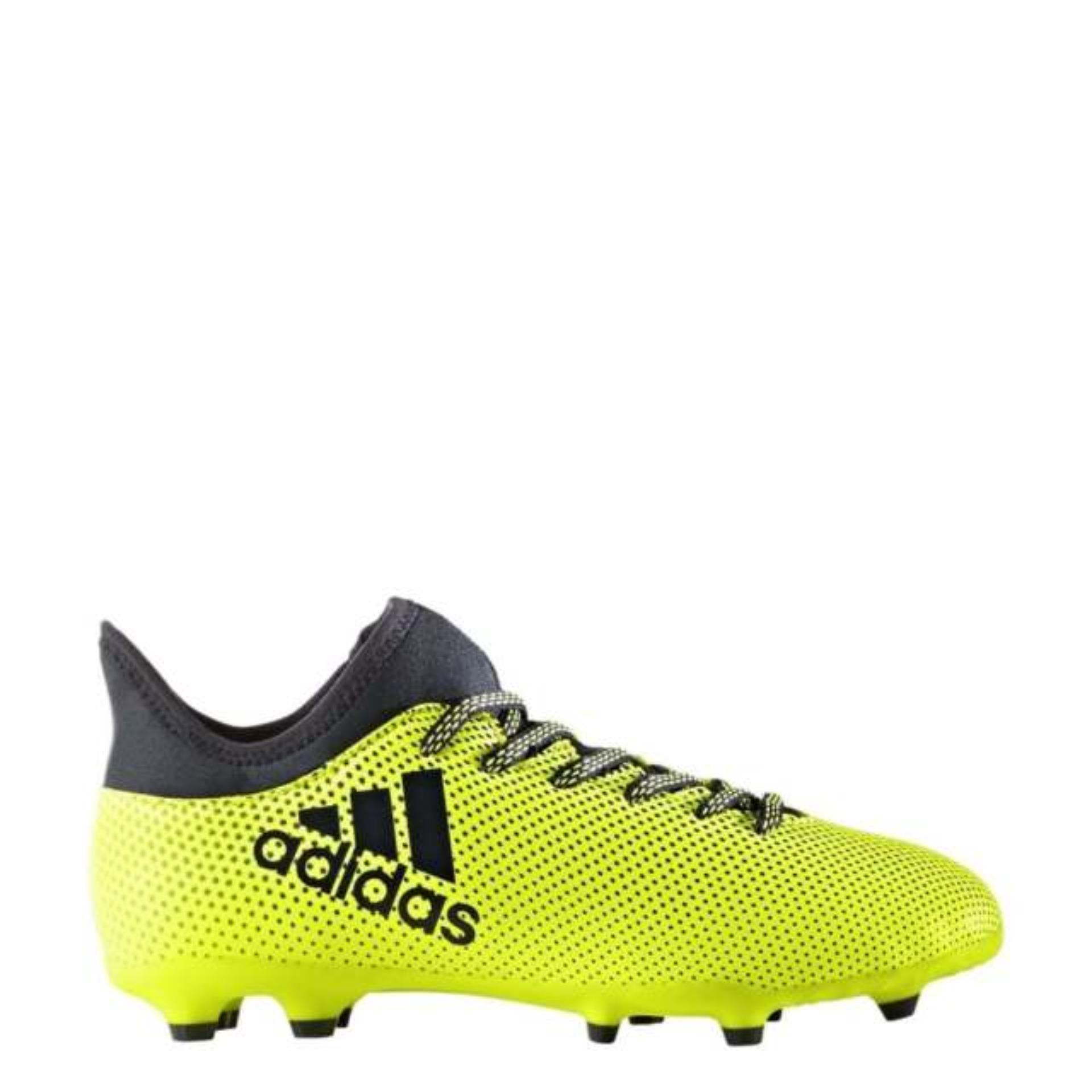 Adidas Sepatu Bola X 17.3 FG Jr - S82369