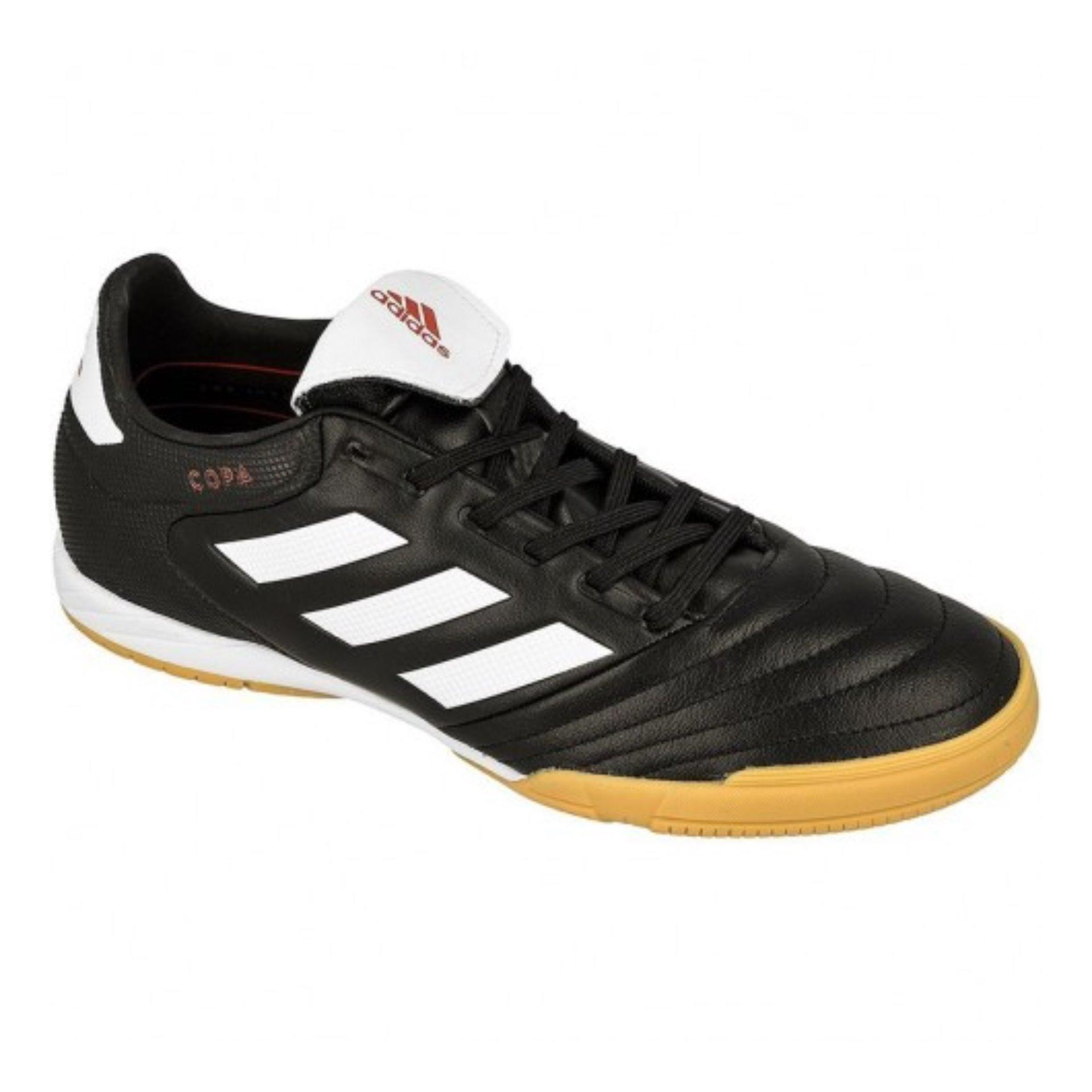Harga Adidas Sepatu Futsal Copa 17 3 In Bb0851 Hitam Asli Adidas