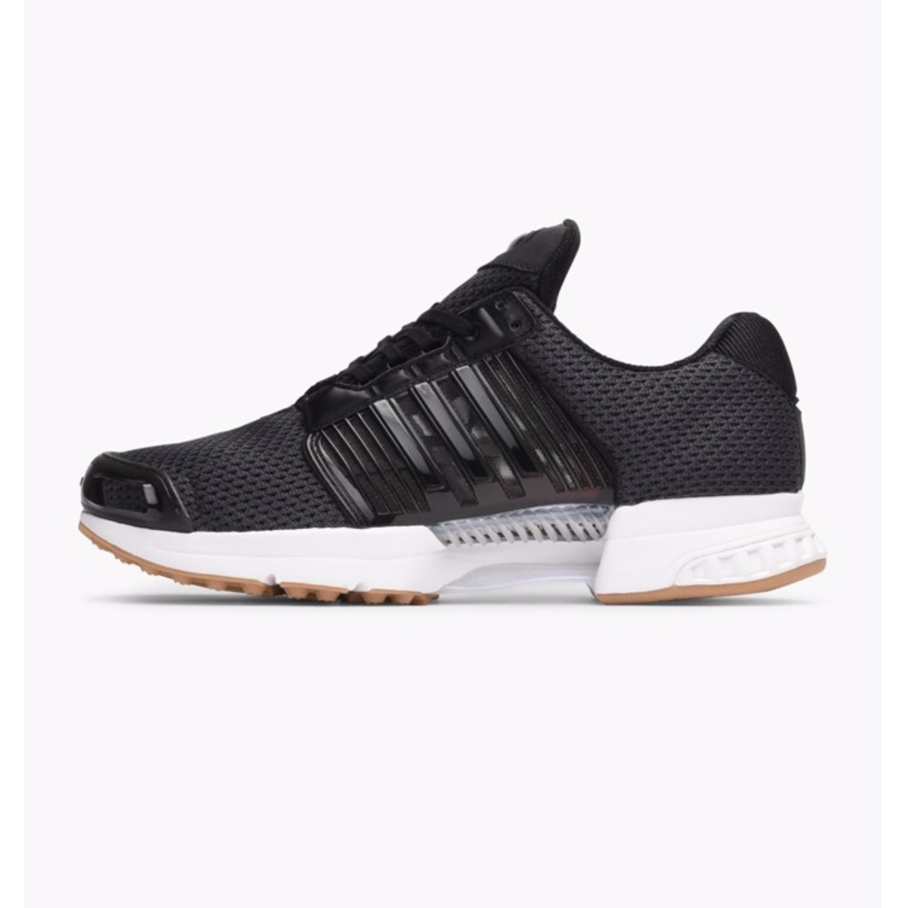 Jual Adidas Sepatu Running Climacool Ba7164 Hitam Adidas Asli